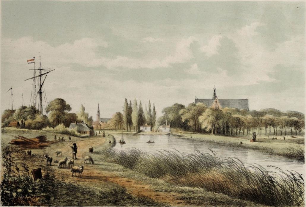 Noordhollandsch kanaal